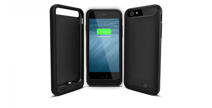 Xtorm Power Case for iPhone 5/5S, 6 & 6 Plus