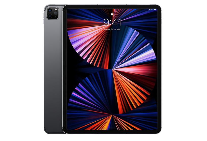 iPad Pro 12,9″