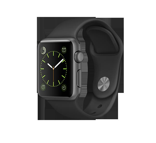 Apple Watch Series 1 & Series 3