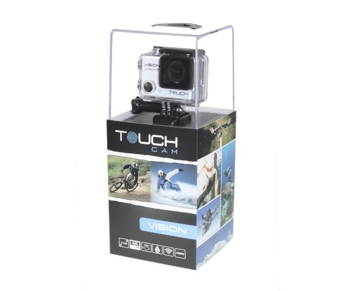 TouchCam VISION