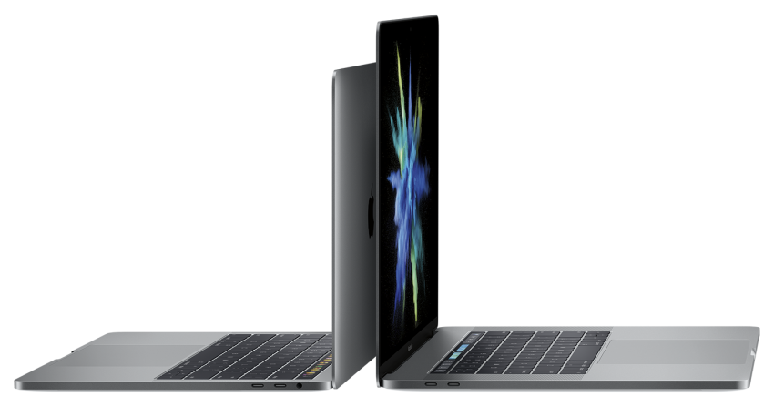 MacBook Pro con Touch Bar & Touch ID