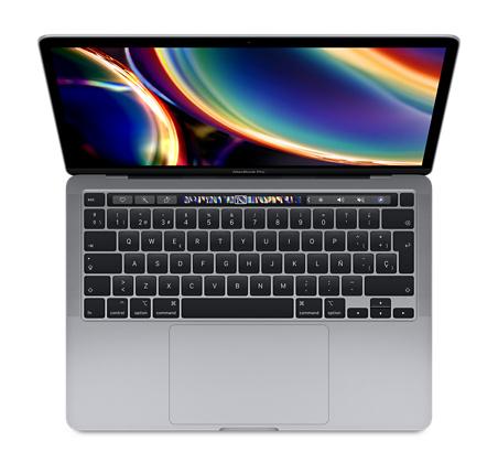 MacBook Pro de 13″